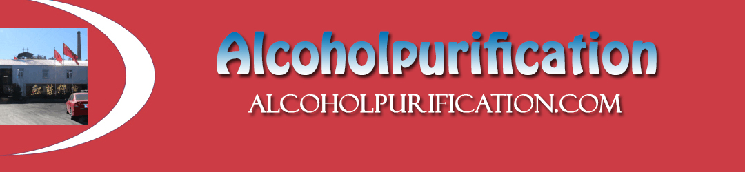 Alcoholpurification